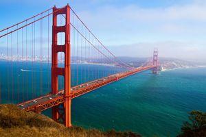 Làm gì tại khu du lịch ở San Francisco để có kỷ niệm đáng nhớ