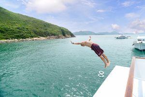 Địa điểm khám phá tuyệt vời nhất ở Hồng Kông