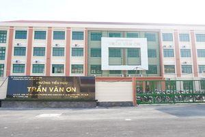 TP.HCM: Cô giáo bắt học sinh tự tát 32 cái vì nói chuyện trong lớp