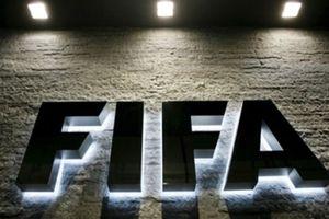 Tin tặc lại tấn công hệ thống máy tính của FIFA