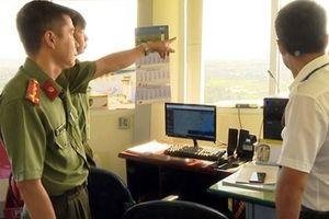 Tăng cường quản lý thiết bị bay sau ảnh hưởng an toàn sân bay Liên Khương
