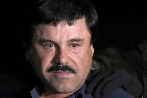 Trùm ma túy El Chapo chịu án từ 300 đến 400 năm tù