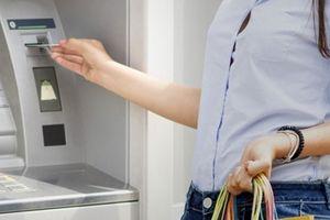 Nhật Bản phát triển thành công ATM thông minh ngăn chuyển tiền gian lận