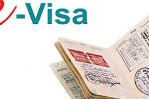 Thống nhất kéo dài thời gian thí điểm cấp thị thực điện tử cho người nước ngoài