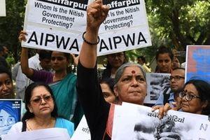 Ấn Độ: Bé gái 4 tuổi bị hãm hiếp tập thể trong bệnh viện