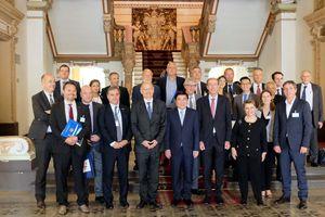 Doanh nghiệp Pháp muốn đẩy mạnh hợp tác đầu tư tại Việt Nam