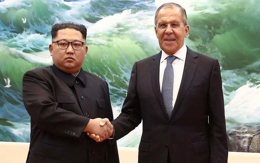 Lãnh đạo Triều Tiên Kim Jong Un có thể thăm Nga trong tháng 11