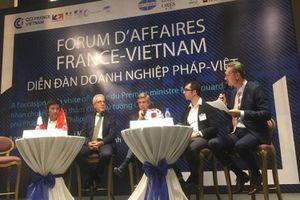 Doanh nghiệp Pháp lạc quan về cơ hội kinh doanh tại Việt Nam