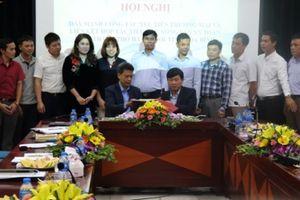 Hà Nội kết nối sản xuất – tiêu thụ nông sản với tỉnh Hòa Bình