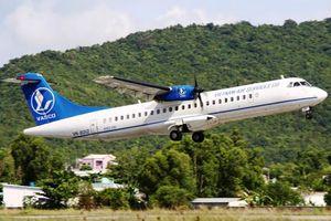 Hai nữ tiếp viên hàng không ẩu đả trong sân bay Tân Sơn Nhất