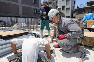 Người dân Nhật Bản ủng hộ mở cửa thị trường lao động
