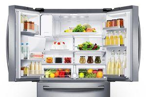 Bạn cần biết: Làm sao để tủ lạnh luôn sạch khuẩn và thơm mát