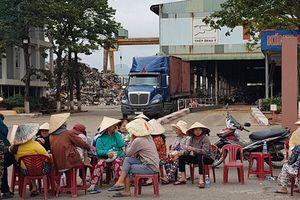 Giám đốc Sở Tài nguyên và Môi trường Đà Nẵng nói gì về 'giải quyết dứt điểm' hai nhà máy thép?