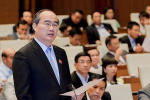 ĐBQH Nguyễn Thiện Nhân: 'Không thể có đại học vô chủ'