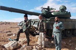 Quân đội Syria chuẩn bị giải ngũ hàng ngàn binh sĩ đã phục vụ hơn 5 năm