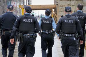 Thông điệp của cảnh sát Mỹ để xóa bỏ sự hiểu lầm của người dân