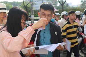 Đại học Quốc gia TP.HCM sẽ tổ chức 2 kỳ thi đánh giá năng lực