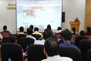 TP.HCM ra mắt kênh cung cấp thông tin pháp luật chính thức