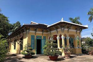 Từ 'nhà thầy thuốc Lư' đến nhà trưng bày nhạc sư Vĩnh Bảo