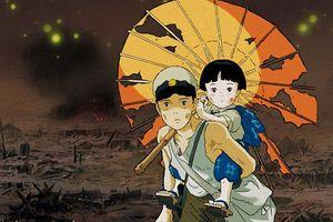 10 anime điện ảnh lấy đi nước mắt của khán giả