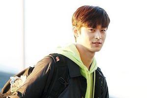 Học sao nam Hàn cách mặc đẹp ngày đầu đông