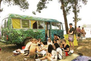 5 điểm đến gần Hà Nội thích hợp để cắm trại cùng nhóm bạn thân