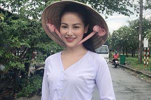 Cô chủ nhiệm: 'Phương Khánh nghỉ học 2 năm, học giỏi Toán và Văn'