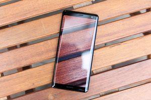 Chi tiết Sony Xperia XZ3 - giá 20 triệu, không bán chính hãng ở VN