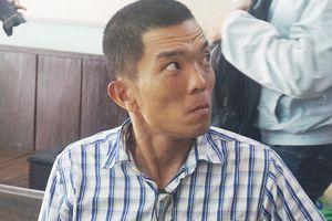 Nghi can đập vỡ kính xe Mazda ở Đà Nẵng vừa trốn khỏi trại cai nghiện