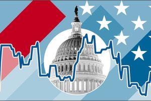 Bầu cử giữa kỳ Mỹ: Tiền quyên góp đi đâu trong những ngày cuối?