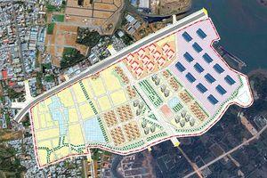 Quảng Bình đã có nhà đầu tư dự án khu nhà ở thương mại