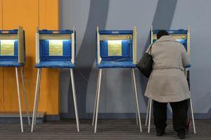 Facebook khóa hơn trăm tài khoản nghi liên quan đến Nga trước thềm bầu cử giữa kỳ Mỹ