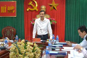 Sớm giải quyết dứt điểm các nội dung còn lại tại xã Đồng Tâm