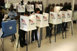 Bầu cử giữa kỳ Mỹ: Đảng Dân chủ 'tái chiếm' Hạ viện, Đảng Cộng hòa bảo toàn đa số ở Thượng viện