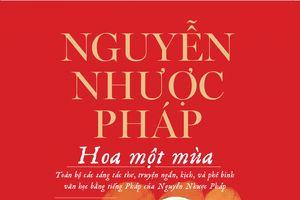 Nguyễn Nhược Pháp không chỉ có 'Chùa Hương'