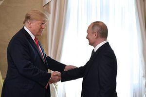 'Nhiễu' tín hiệu về cuộc gặp song phương Trump-Putin ở Paris