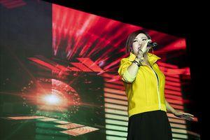 Phương Thanh khiến fan cuồng nhiệt với những bản 'hit' cũ