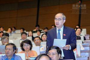 Đại biểu Quốc hội Nguyễn Thiện Nhân: Không thể có trường đại học vô chủ