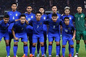 Thái Lan quyết lập hattrick chức vô địch AFF Cup dù chỉ dùng 'đội hình 2'