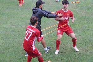 AFF Cup: Tuyển Việt Nam quá mạnh, đối thủ Lào chỉ cầm cự không quá 60 phút