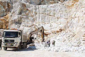 Điều chỉnh quy hoạch nguyên liệu đá vôi cho Nhà máy xi măng Xuân Thành