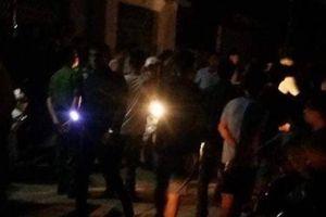 NÓNG: Đột nhập nhà dân bị phát hiện, kẻ gian giết chết chủ nhà
