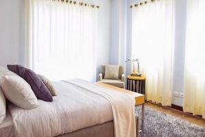 Lật tẩy những 'sát thủ' gây ung thư lẩn trốn trong phòng ngủ nhà bạn