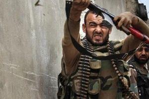 Thổ Nhĩ Kỳ quyết 'sống mái' với đồng minh ruột của Mỹ ở Syria