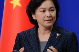 Trung Quốc ra tuyên bố khiến Iran mát lòng, Mỹ nóng mặt