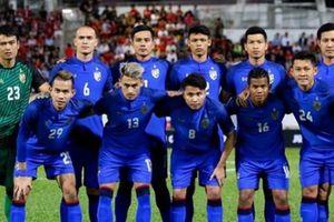 ĐT Thái Lan chốt danh sách dự AFF Cup 2018: 4 Thái kiều góp mặt