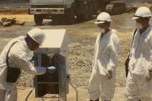 90 nghìn khối đất nhiễm dioxin ở sân bay Đà Nẵng đã được xử lý