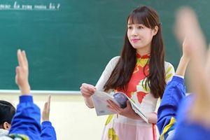 Thanh Oai sẽ 'thanh lý' giáo viên hợp đồng nếu không trúng tuyển?