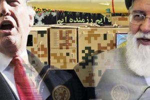 Iran thề sẽ hủy diệt Israel, Ả Rập Saudi trong 90 phút