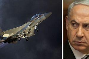 Israel bất ngờ thổ lộ kế hoạch 'vuốt râu hùm' Nga ở Syria